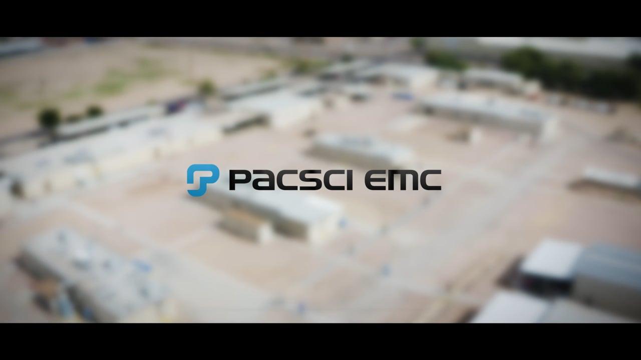 Pro One Media: Who is PacSciEMC?