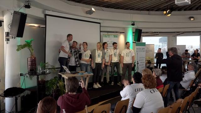 WordCamp Rotterdam 2019 aftermovie v1