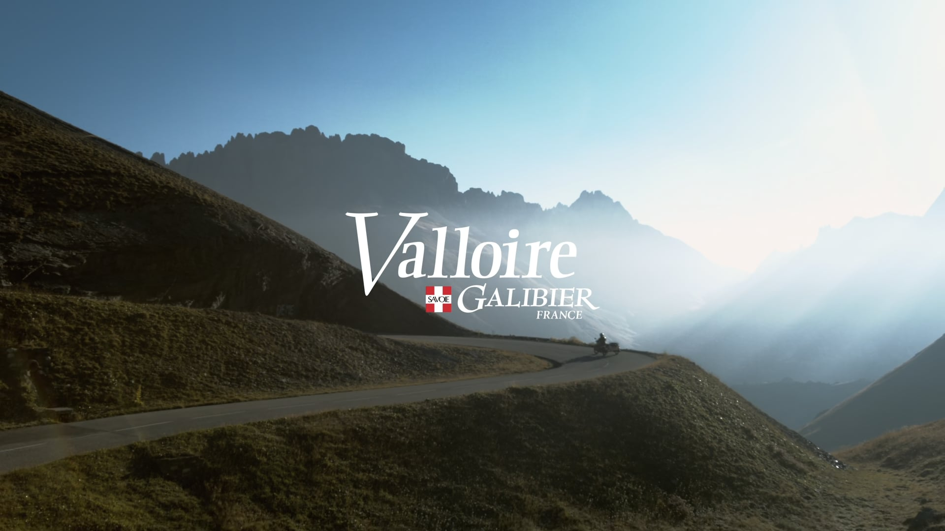 Valloire l'été – Spot TV