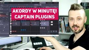 Captain Plugins - najlepszy sposób na akordy!
