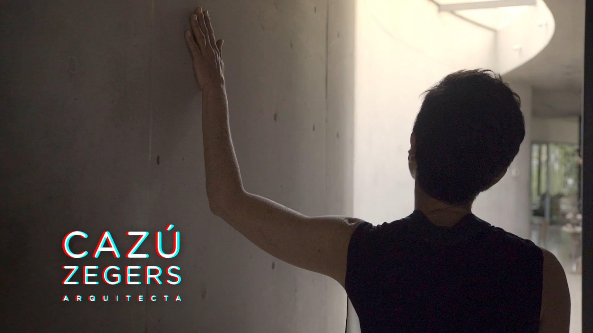 HALO8 / CAZU ZEGERS / ARQUITECTA