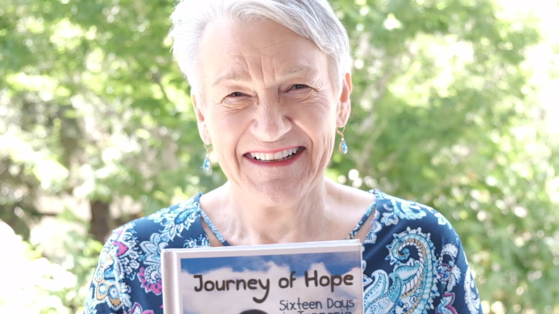 Journey of Hope Dottie Leveque