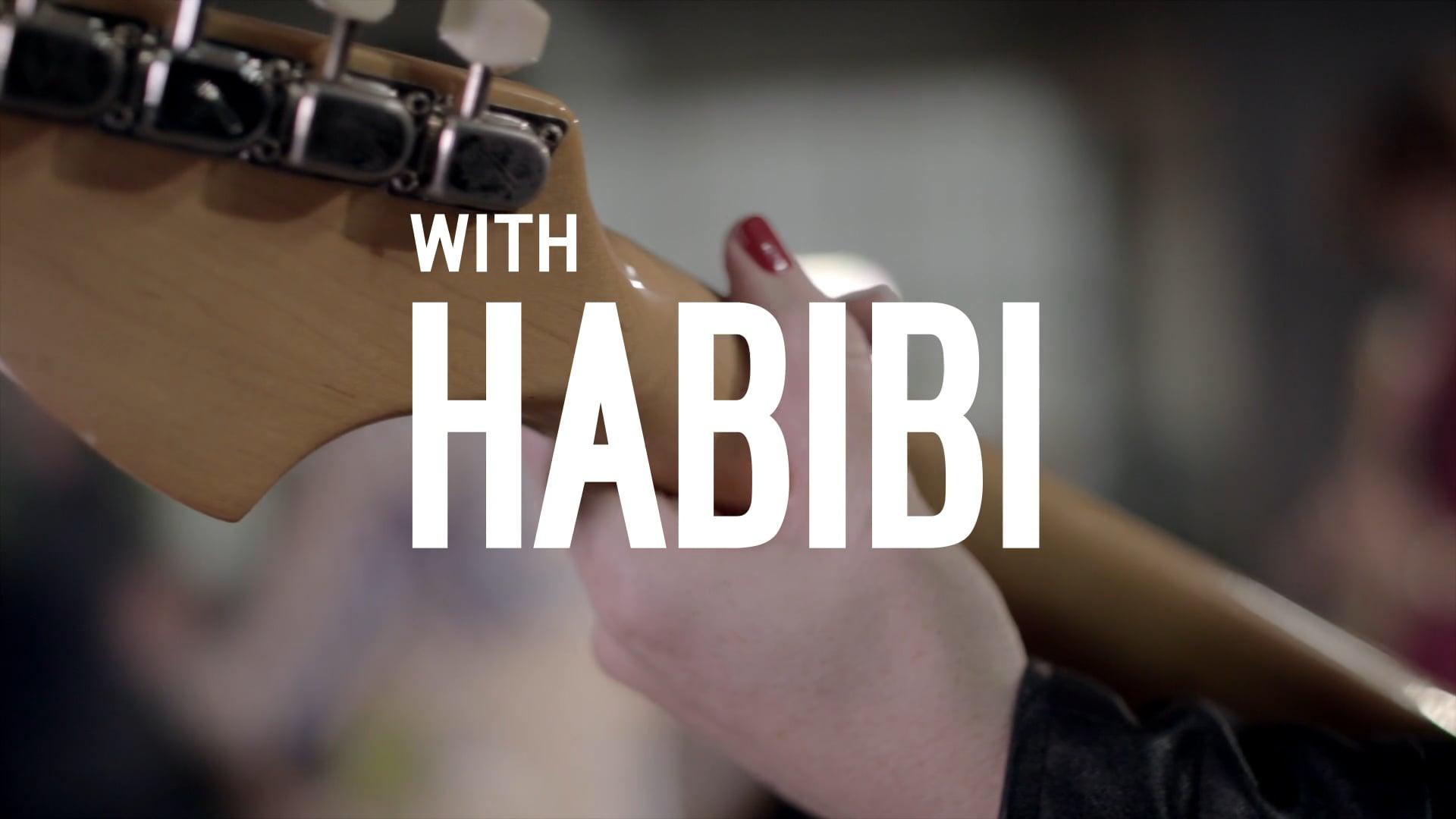 CHIRP FACTORY SESSION 015 - Habibi