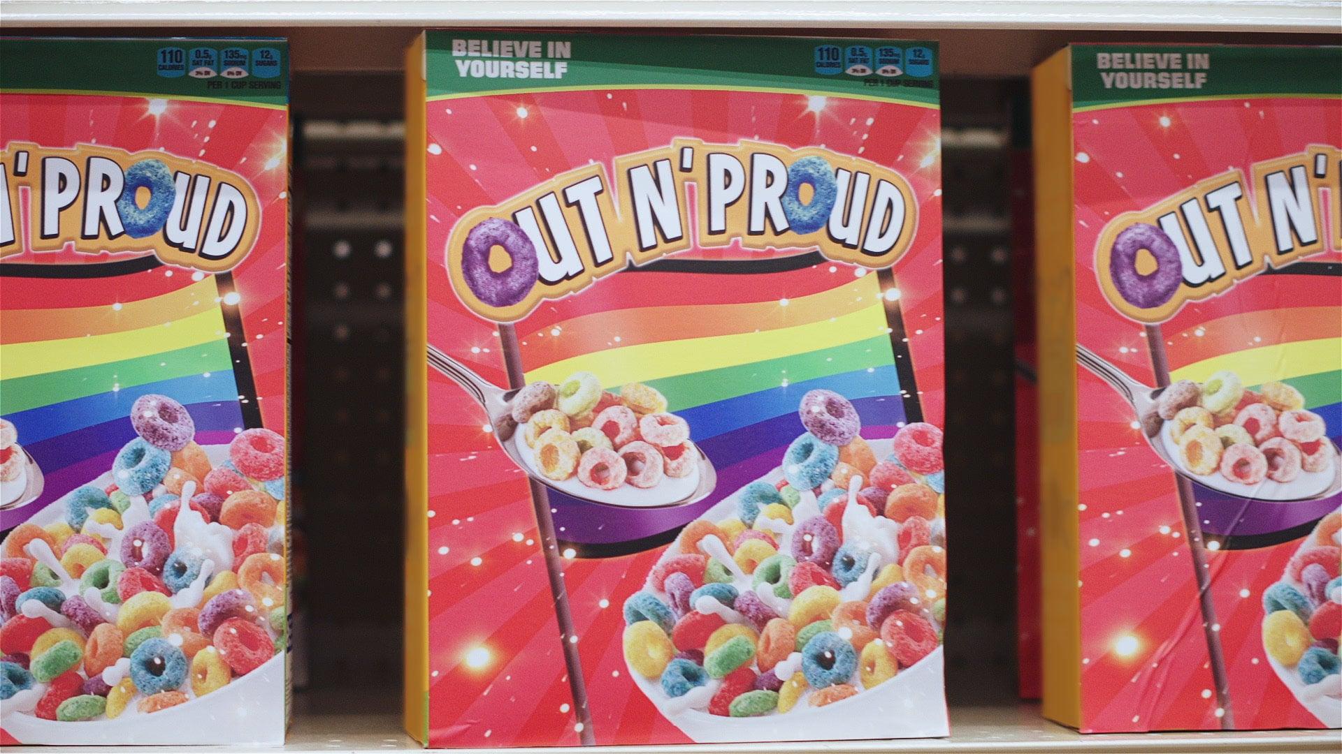CNN's 'United Shades of America' Supermarket Sundays