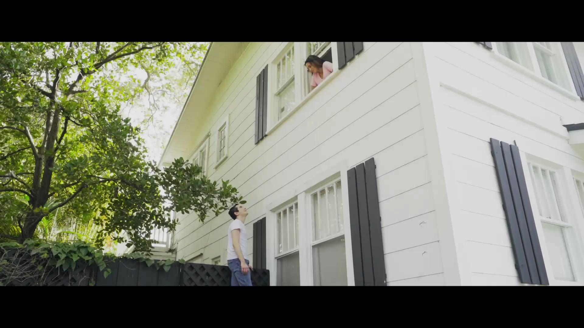 Rapunzel Trailer