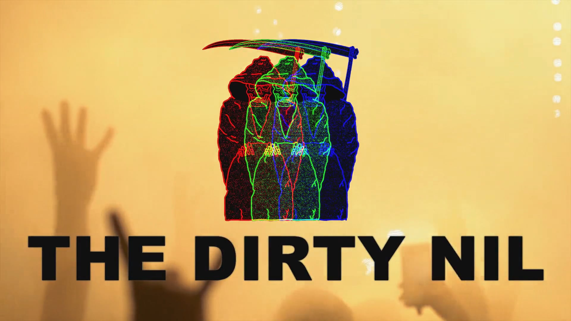 The Dirty Nil - Master Trailer