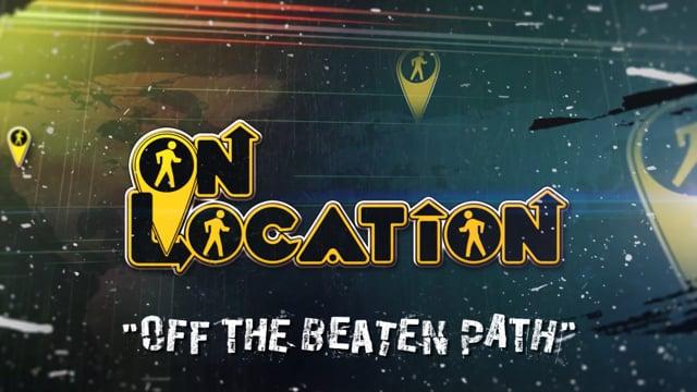 On Location: Season 1, Episode 2 'Off the Beaten Path' - Promo