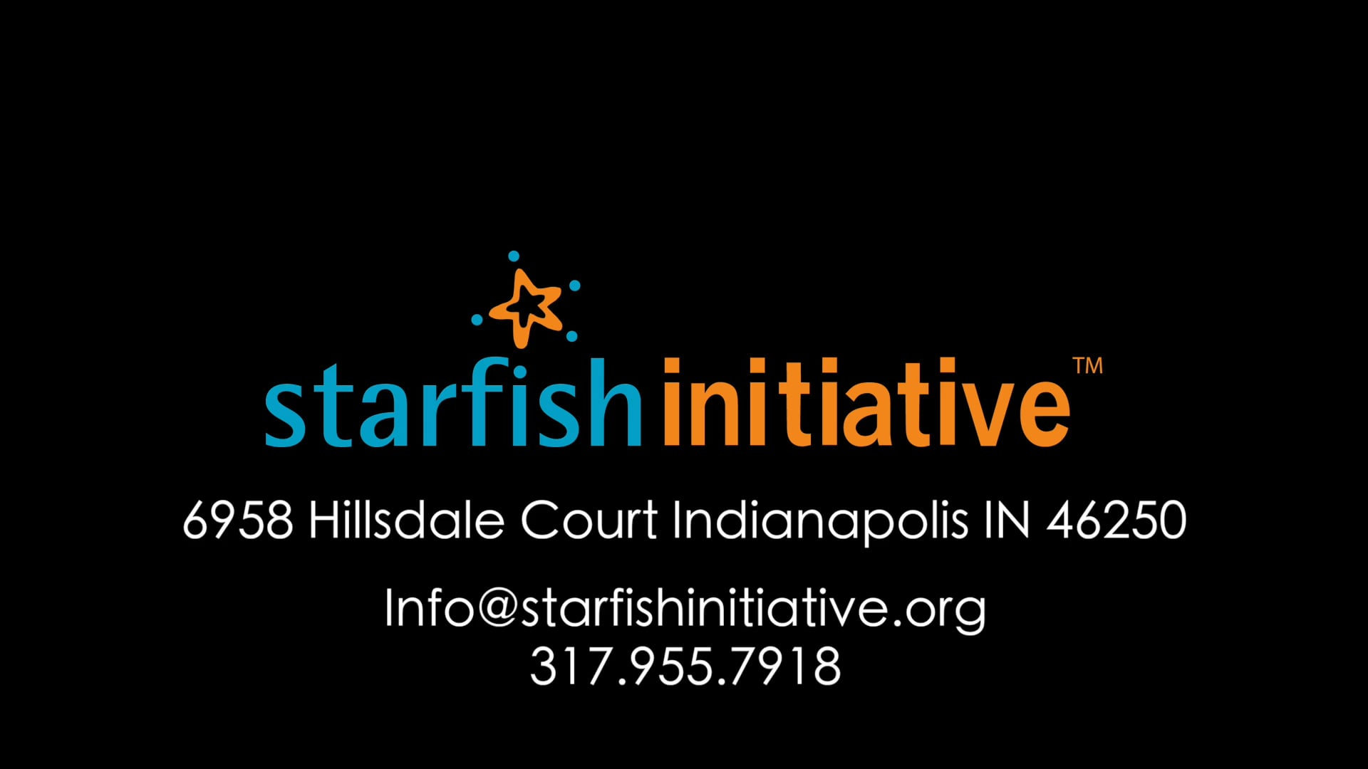 Starfish Initiative Shows How Mentorship Works