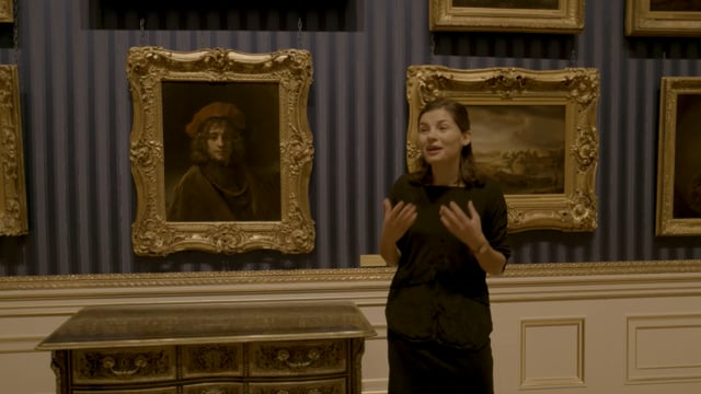 Masterclass - Old Master Paintings with Lelia Packer, Xavier Bray, Rupert Featherstone and Charles Beddington