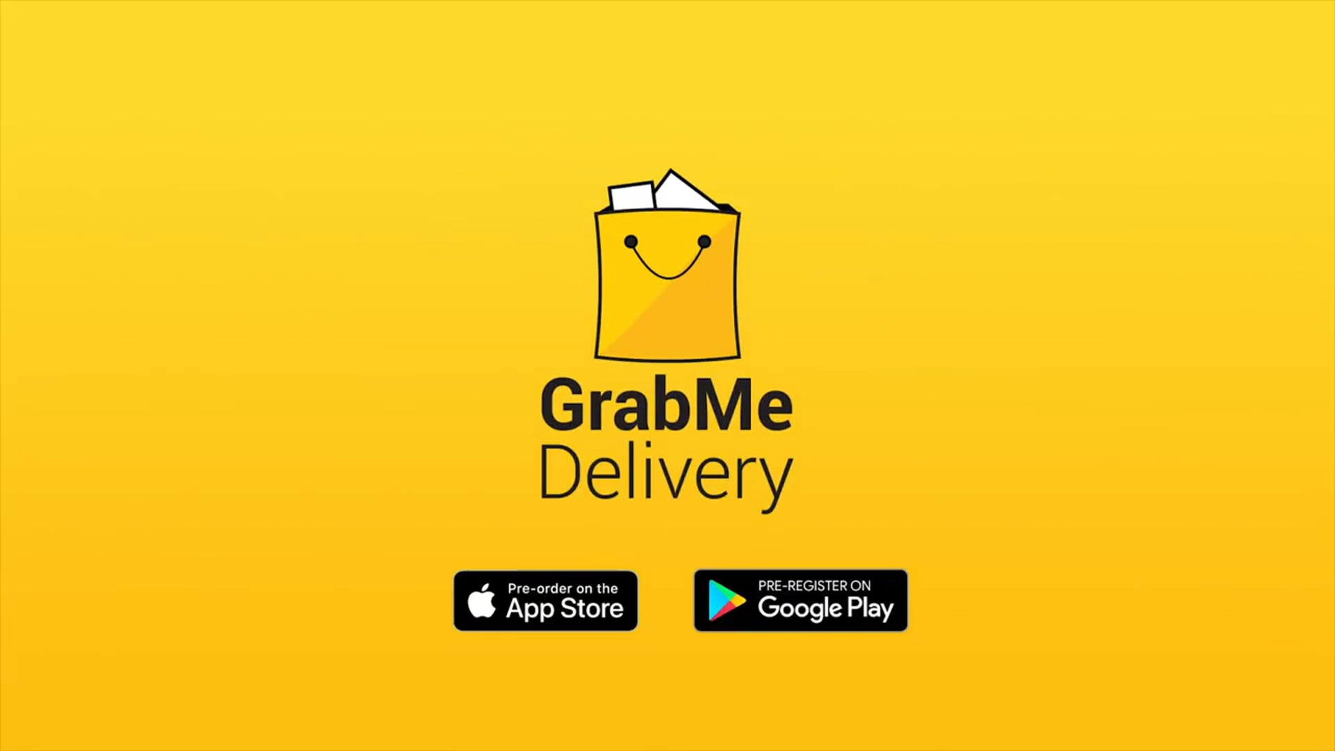 When You are in a Pinch - GrabMe Delivery