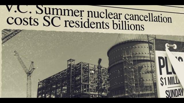 Santee Cooper Legacy Campaign