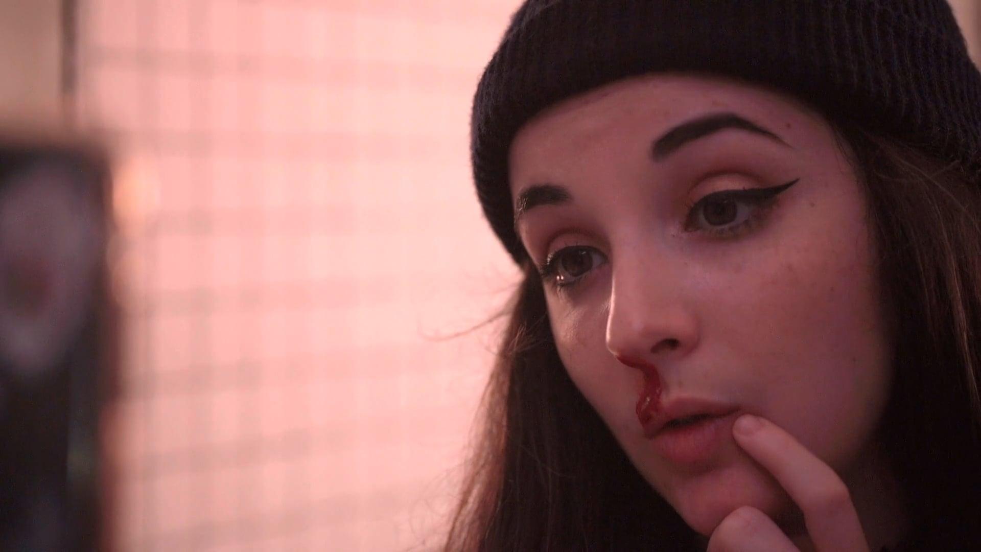 Katie Franqueira Acting Reel