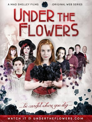UNDER THE FLOWERS (Web Series)