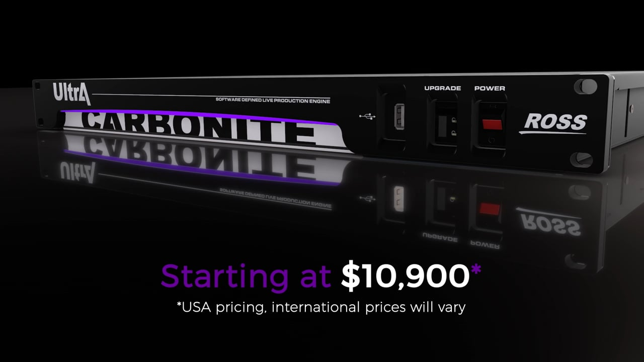 30 Second Interstitial — Carbonite Ultra Launch — YouTube Commercial