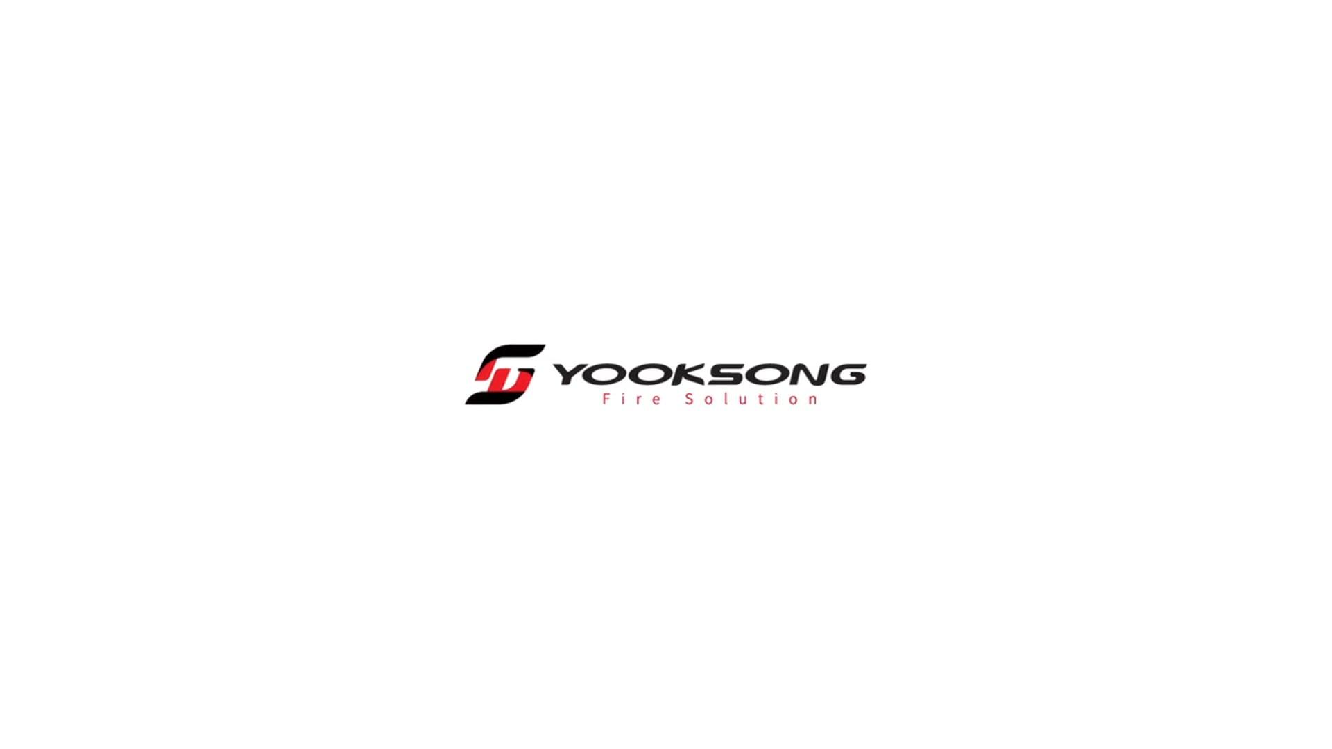 소방전문제조기업 '육송' 기업홍보영상