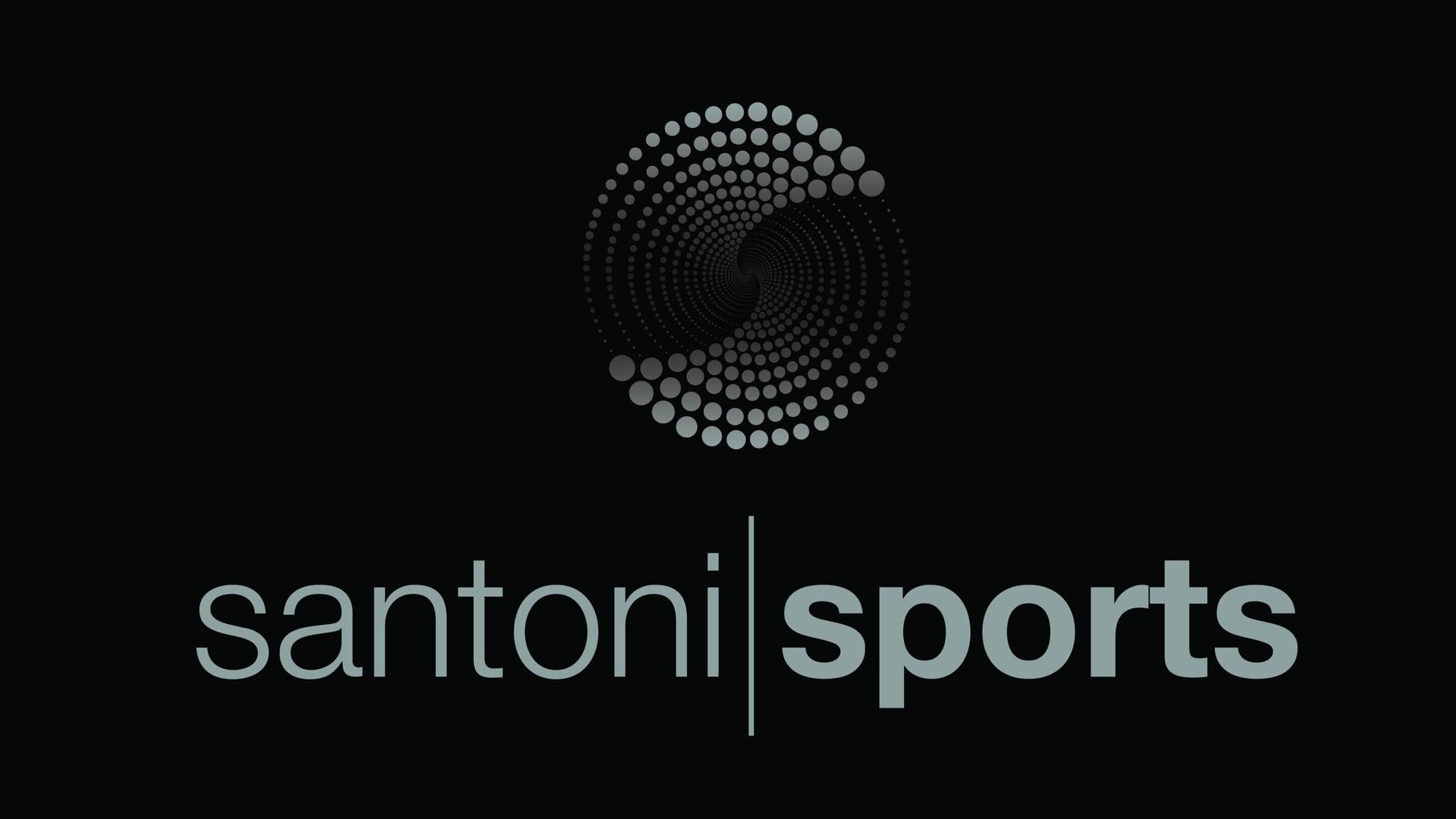 Santoni Sports Promo