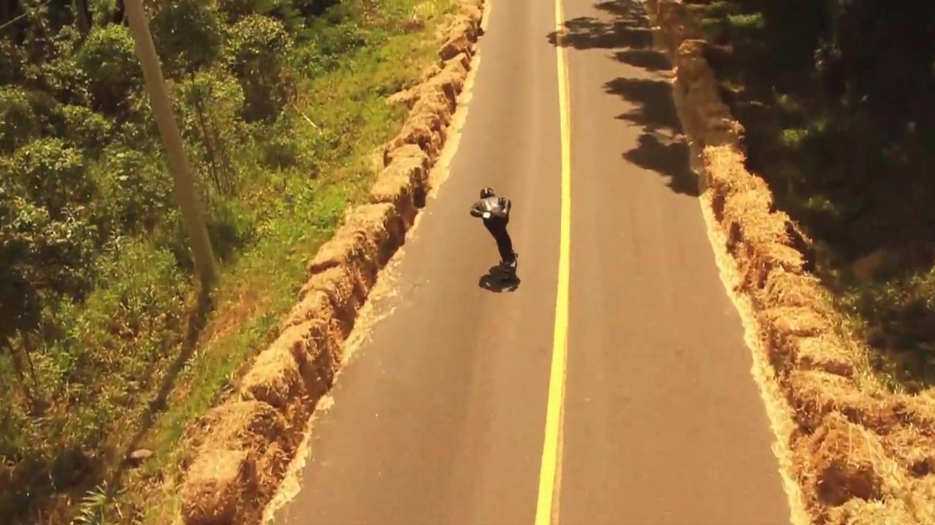 Dalua Downhill Trailer English Version