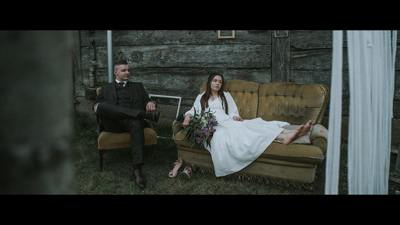 Magdalena + Ignacy | short