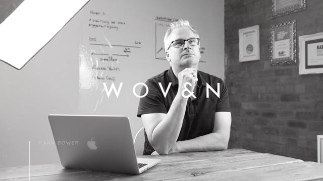 Woven Agency - Video - 1
