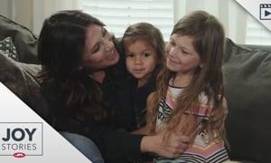 Brittany, Aubri & Liv: A Story of Adoption
