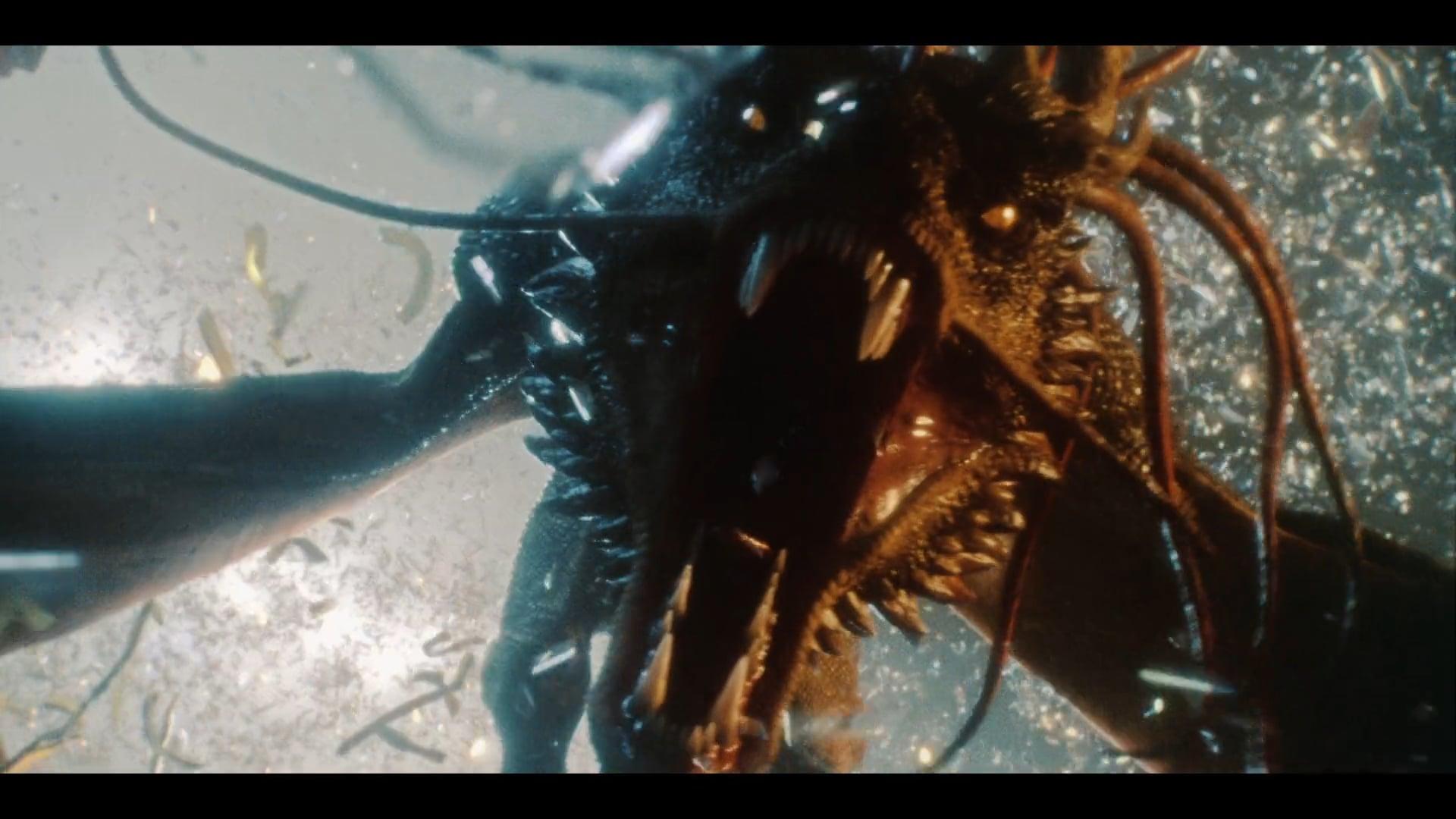 """BOTICARIO """"Dragão"""" / Ian Ruschel"""