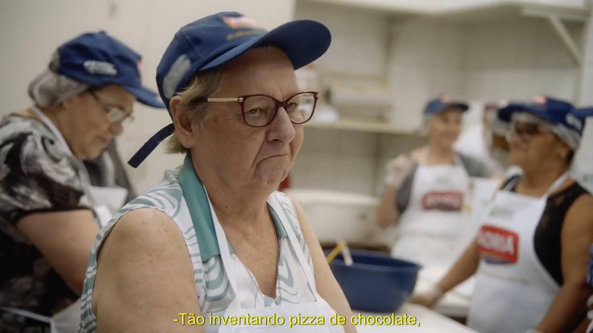 """BURGER KING """"Pizza Burger"""" / Decio Matos"""