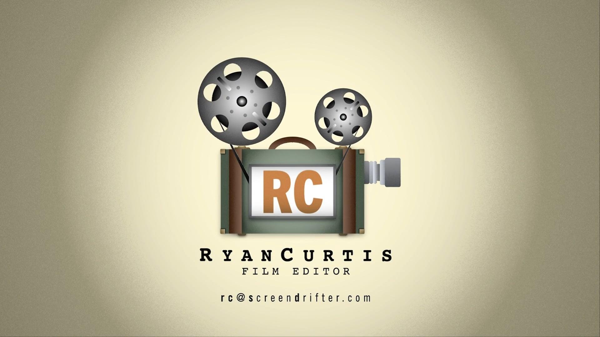 Ryan Curtis | Film Editor - Reel