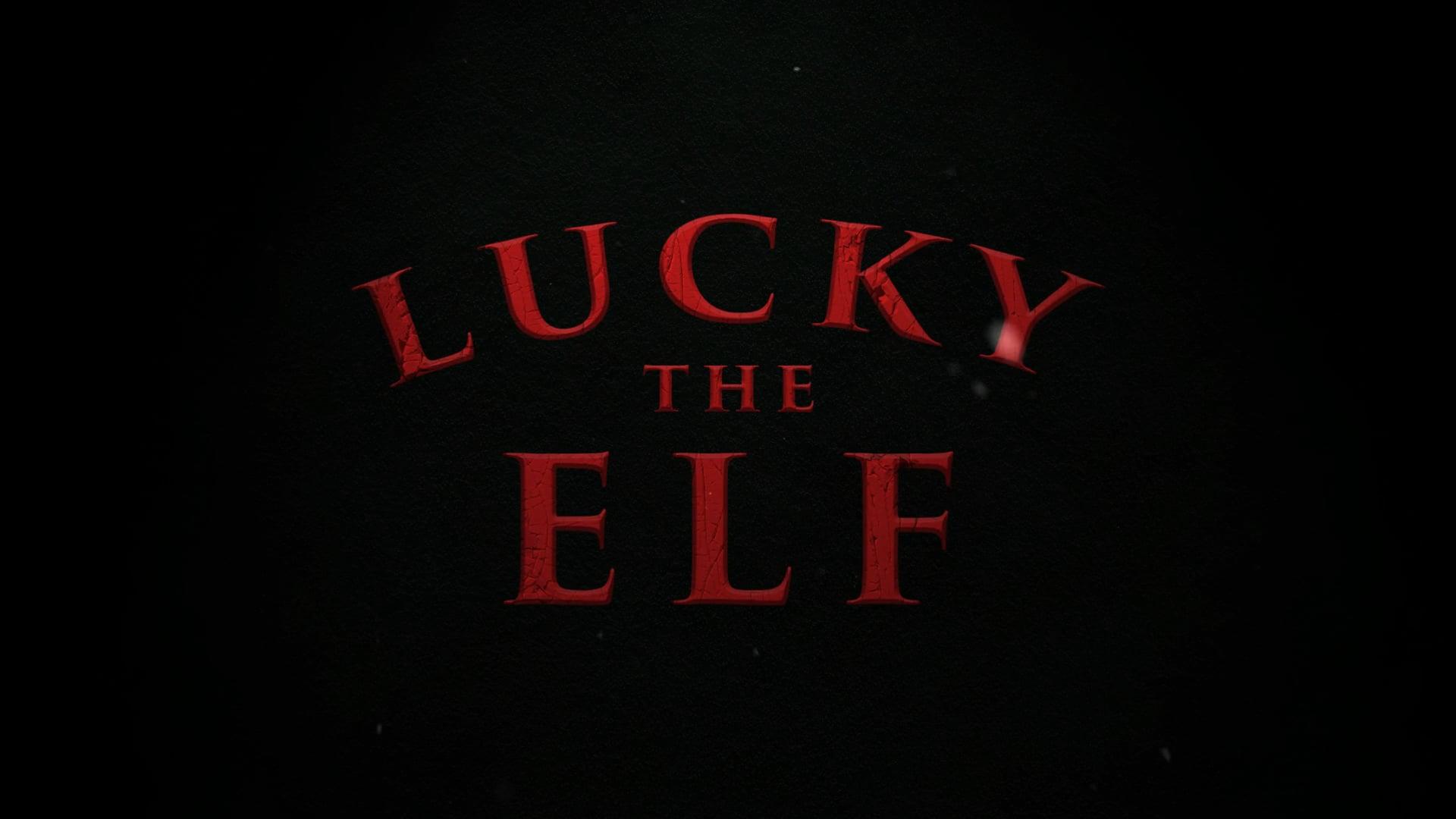 Lucky the Elf (Short)
