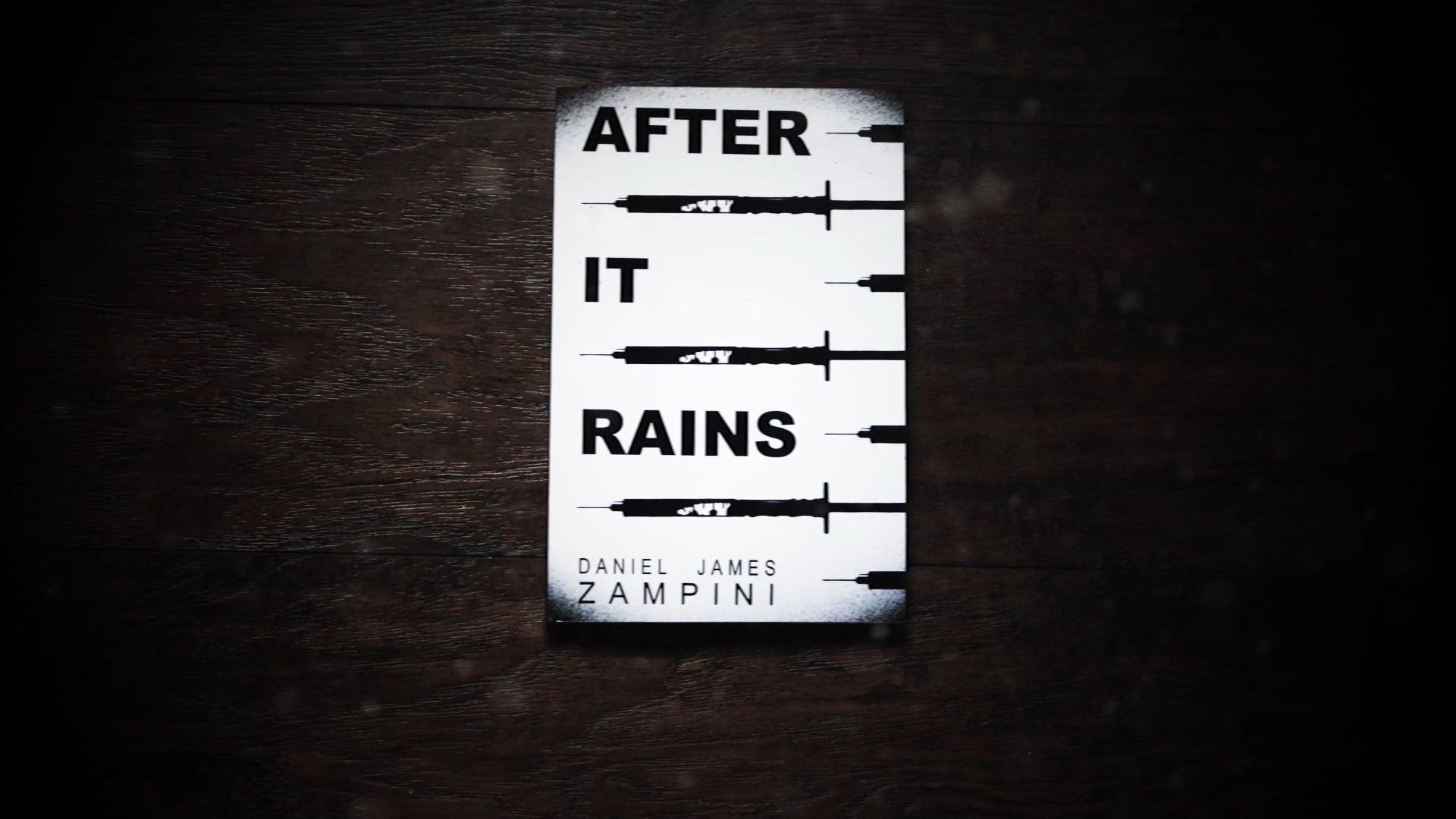 After It Rains - Promo