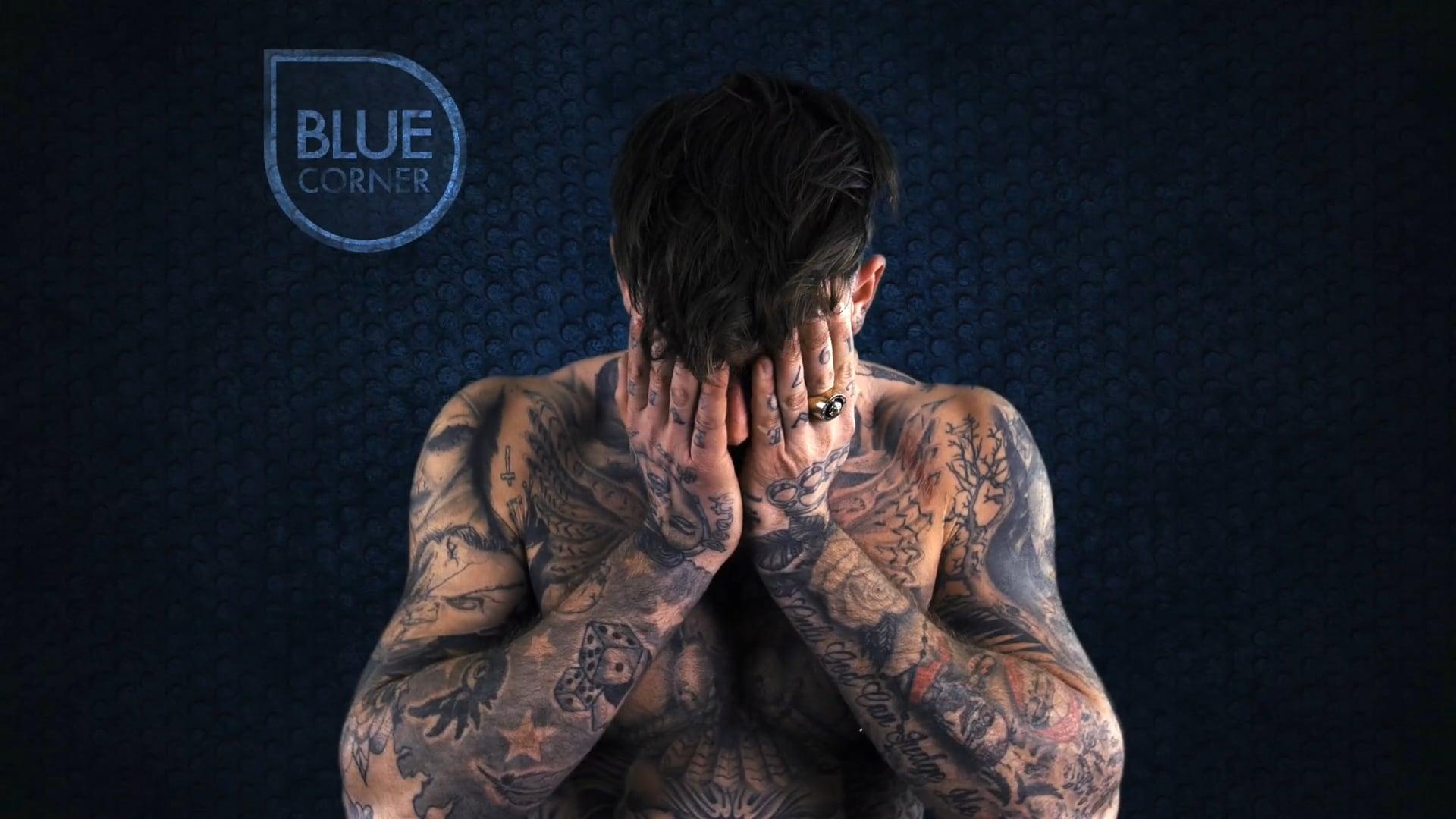 Blue Corner - Men in Progress