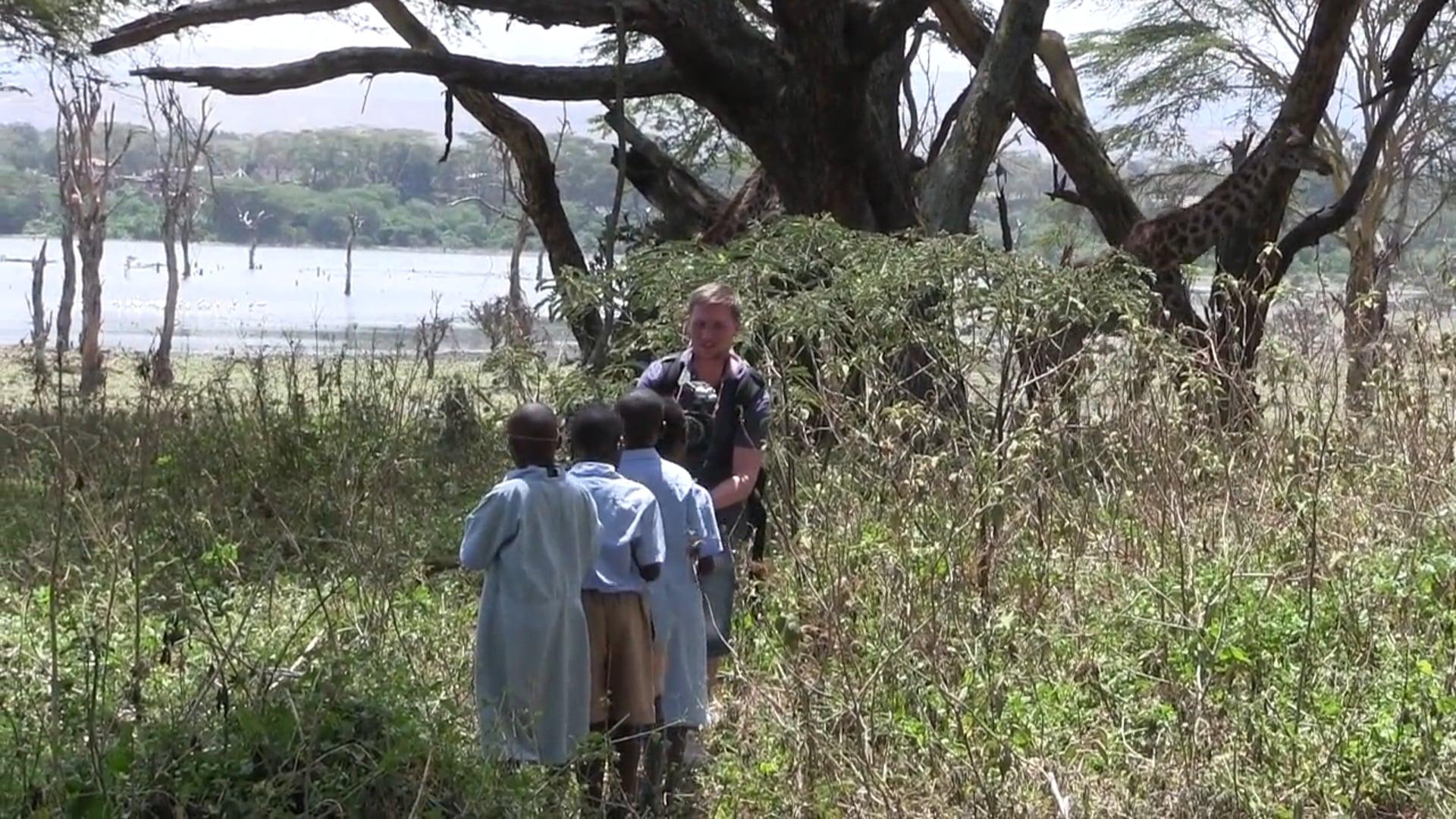 Komba Safaris