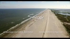 536 epic coastal restoration Louisiana along gulf of mexico