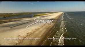 537 Epic awesome beach restoration grand isle port fourchon Louisiana coast