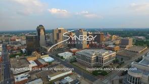 1247 shreveport downtown skyline