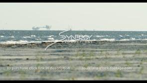 547 oil rigs Louisiana Texas near beach gulf of mexico