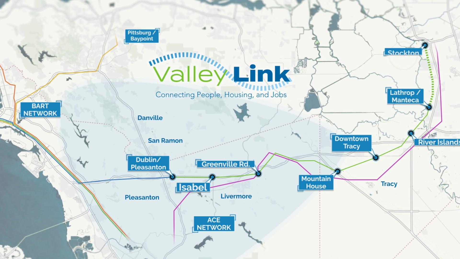 Valley Link Information Video v1