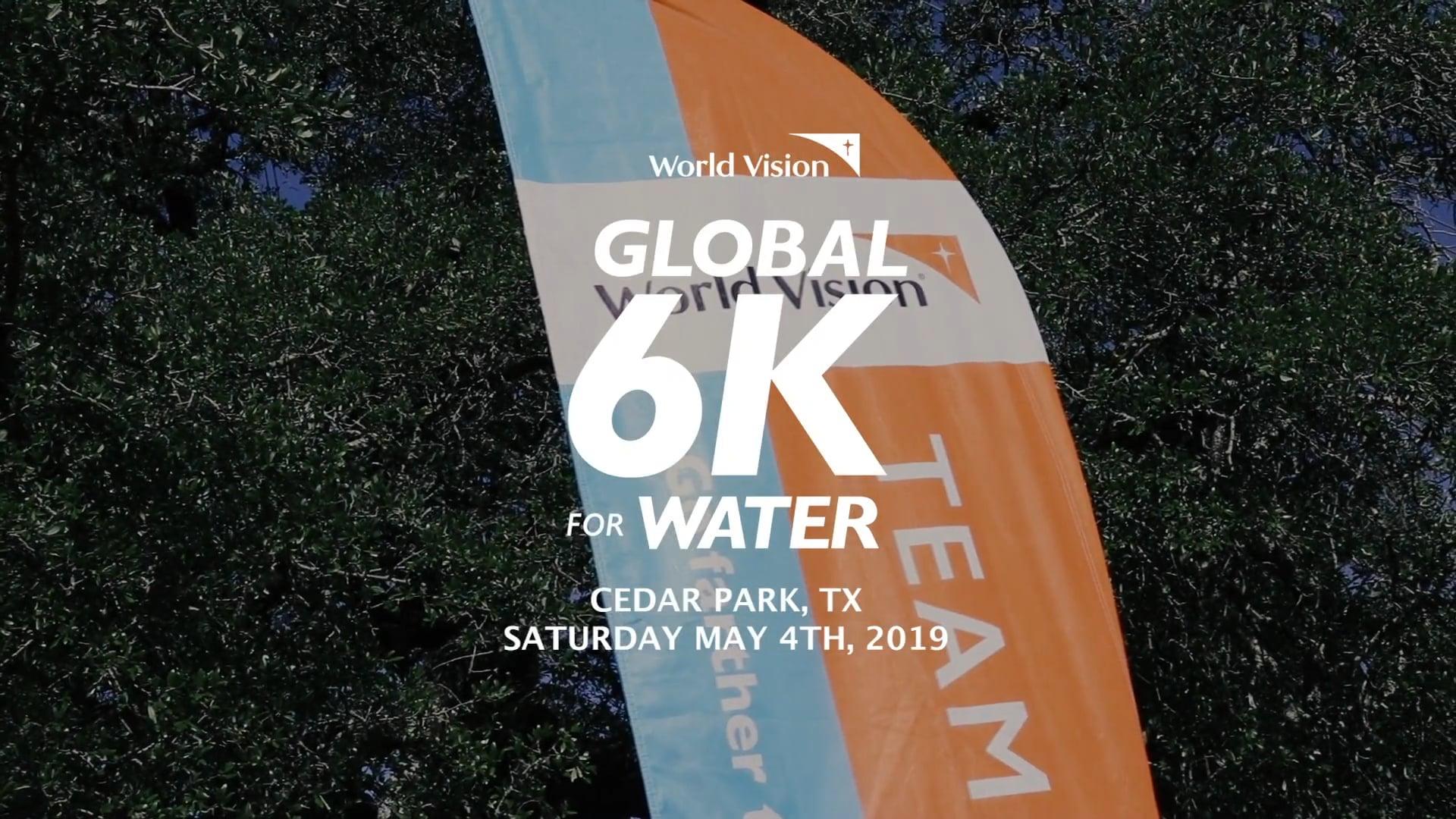 2019 Global 6K Run - Cedar Park