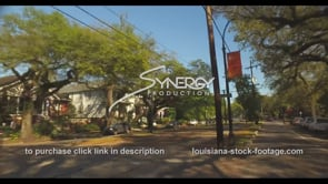1097 St. Charles Avenue New Orleans time lapse