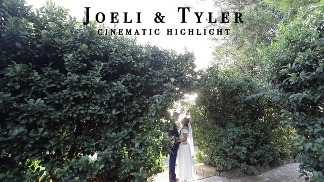 Joeli & Tyler Test
