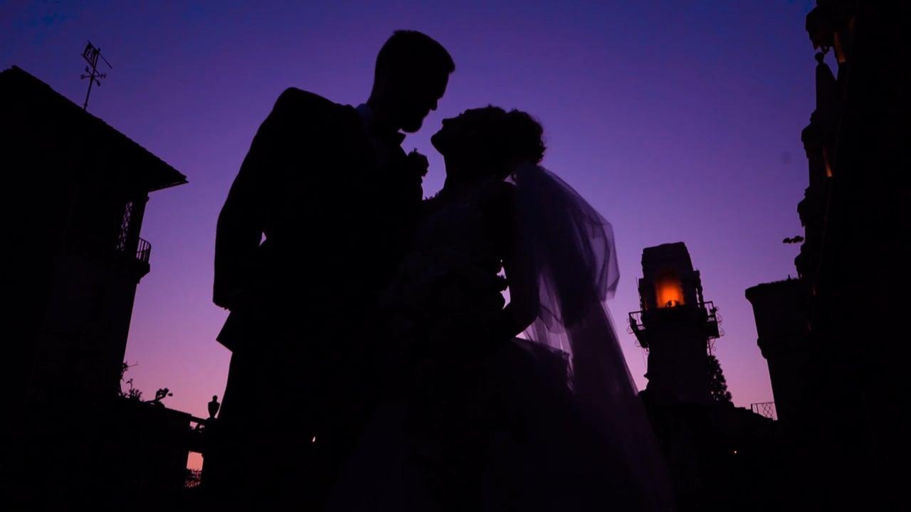 Stephanie + Justin & Their Mission Inn Wedding Celebration