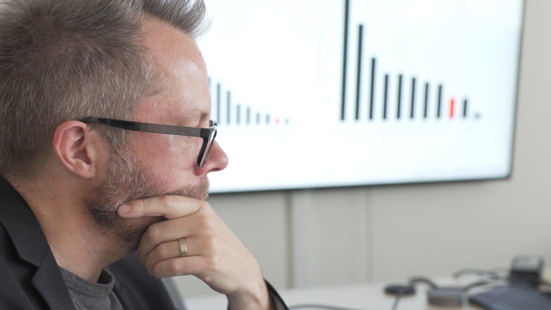 Film: Johan Hellström om EU-valet 2019