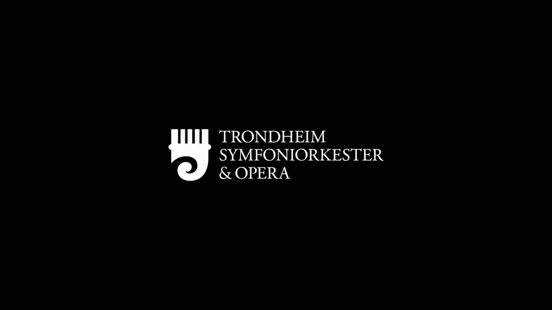 Trondheim Symfoniorkester & Opera: Intro Han-Na Chang