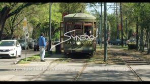 1090 New Orleans streetcar video makes a stop