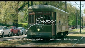1086 nice New Orleans streetcar