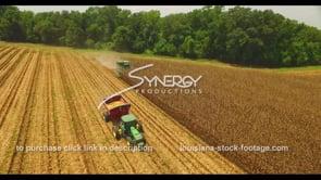 1046 corn harvest for ethanol bio fuel production