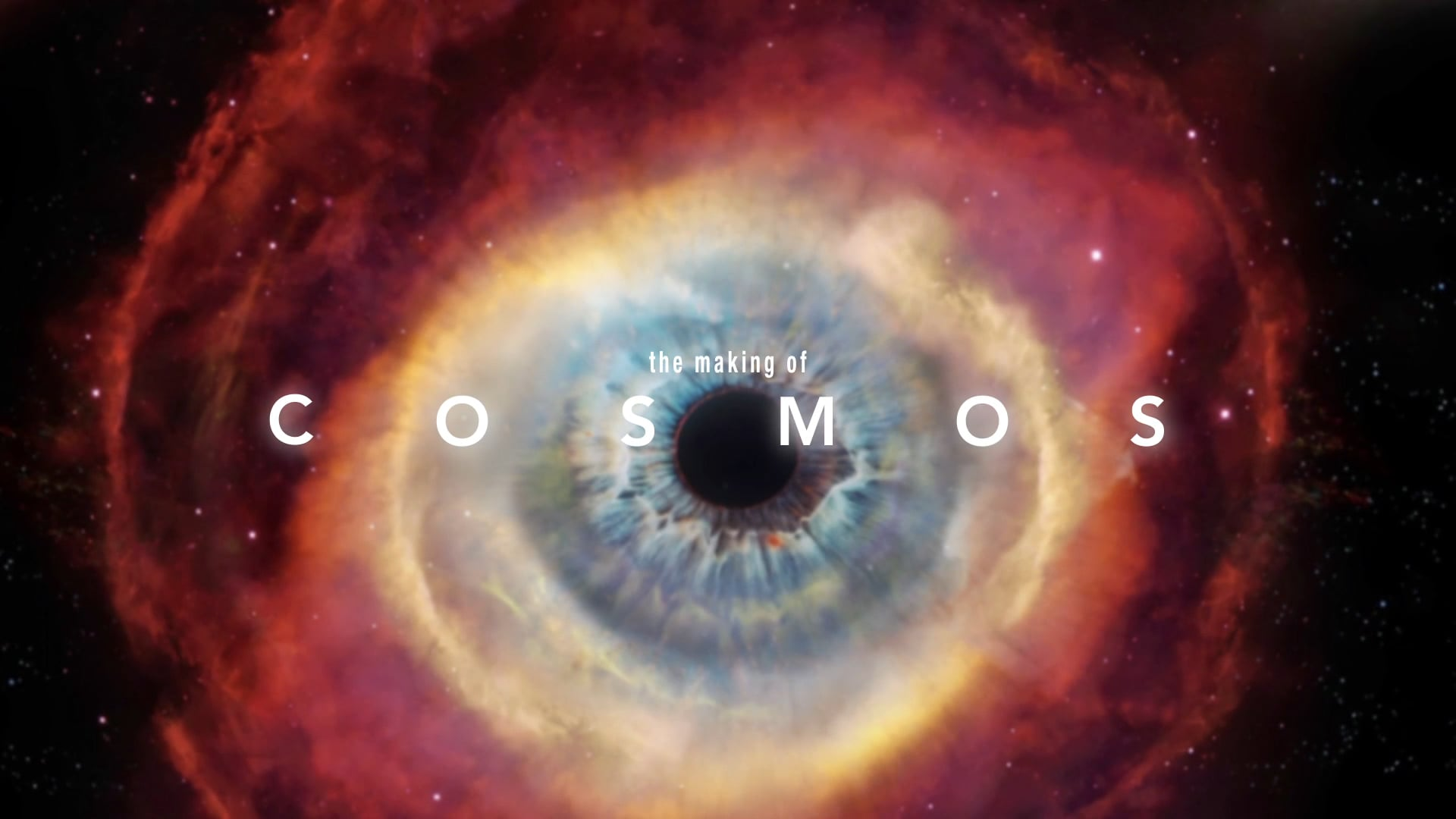 Making of Cosmos