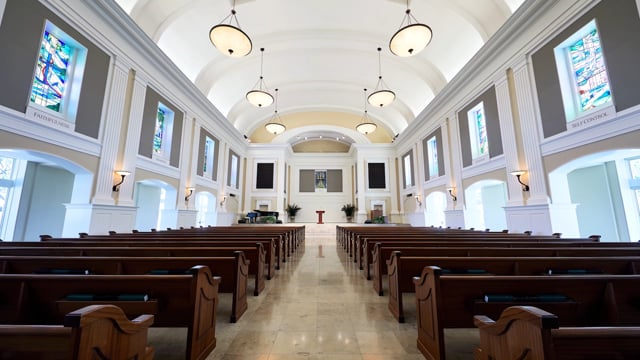 Prestonwood Baptist Church: Faith Chapel