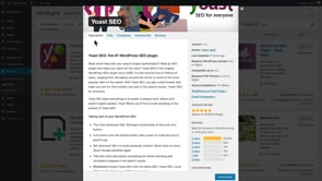 WordPress Plugins for Search Engine Optimization