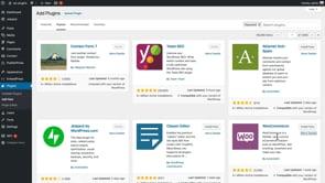 How to Create a WordPress E-Commerce Store
