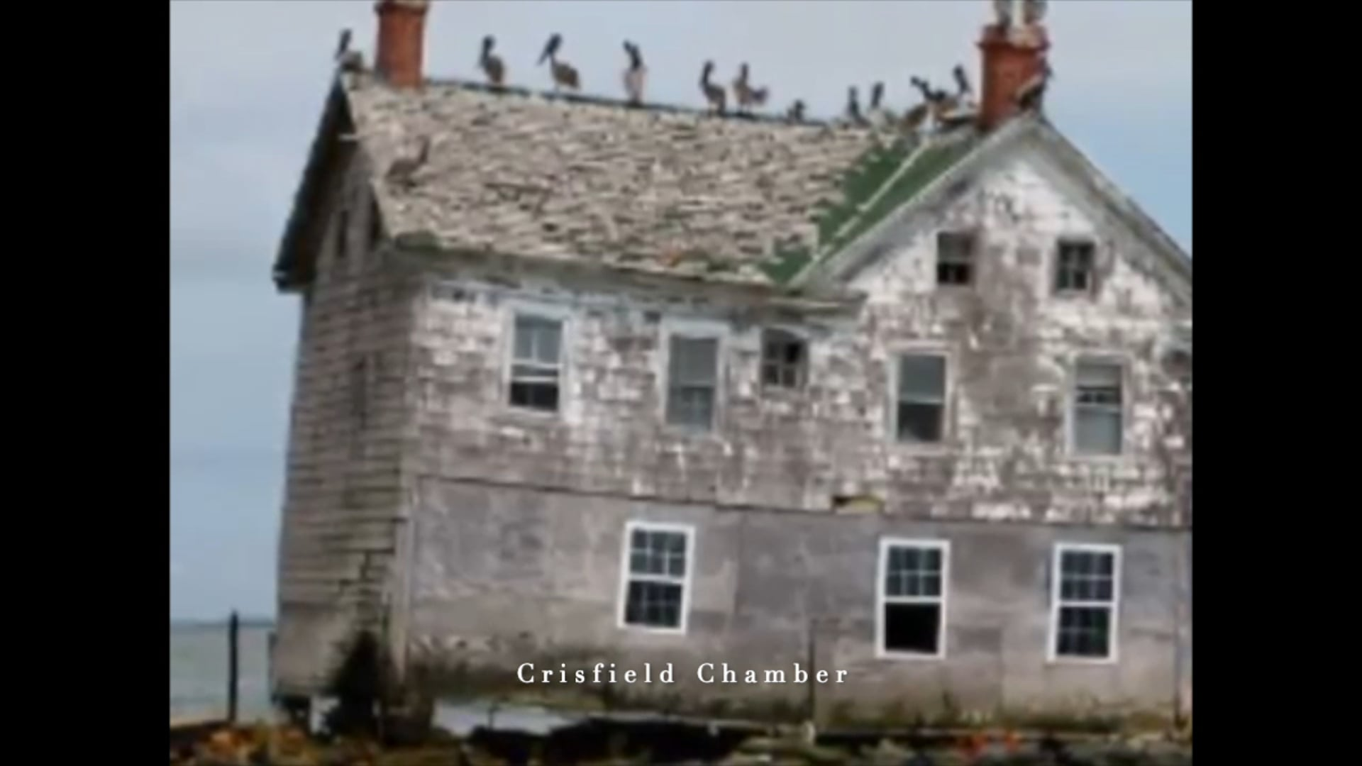 Holland Island Documentary